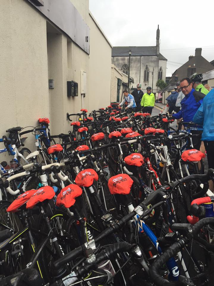 98fm covered the saddles