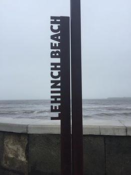 Lehinch beach